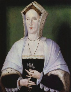 The Downfall of Margaret Pole, Countess of Salisbury, by