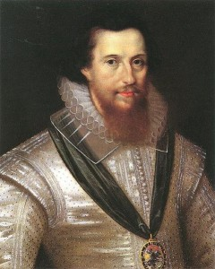 Robert Devereux, 2nd Earl of Essex, after Marcus Gheeraerts the Younger