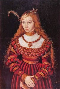 Sibylle of Cleves