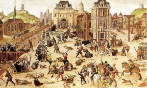 An Eyewitness Account of the Saint Bartholomew's Day Massacre by François Dubois