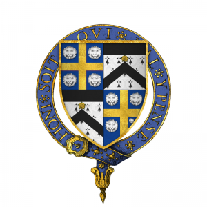 Coat_of_arms_of_Sir_William_Kingston,_KG