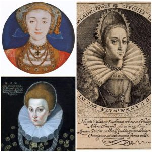 Annes of Cleves
